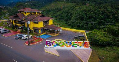 Navidad en Boquete