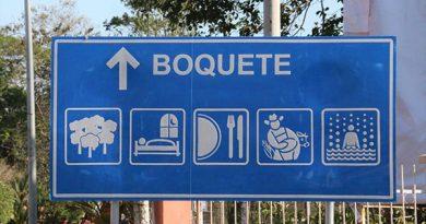 señalización turística