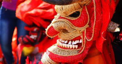 Festival de Congos y Diablos