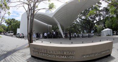 PANAMÁ ABRE SUS PUERTAS EL PRIMER MUSEO DE LA REGIÓN SOBRE LA LIBERTAD Y LOS DERECHOS HUMANOS