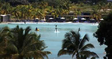 Playa Blanca Resort – un lugar para pasar en familia