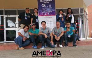 AMEDIPA WordPress
