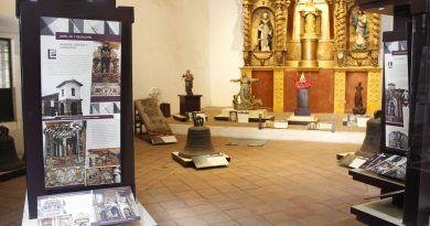 MUSEOS EN CASCO ANTIGUO DE PANAMÁ IMPULSAN TURISMO CULTURAL