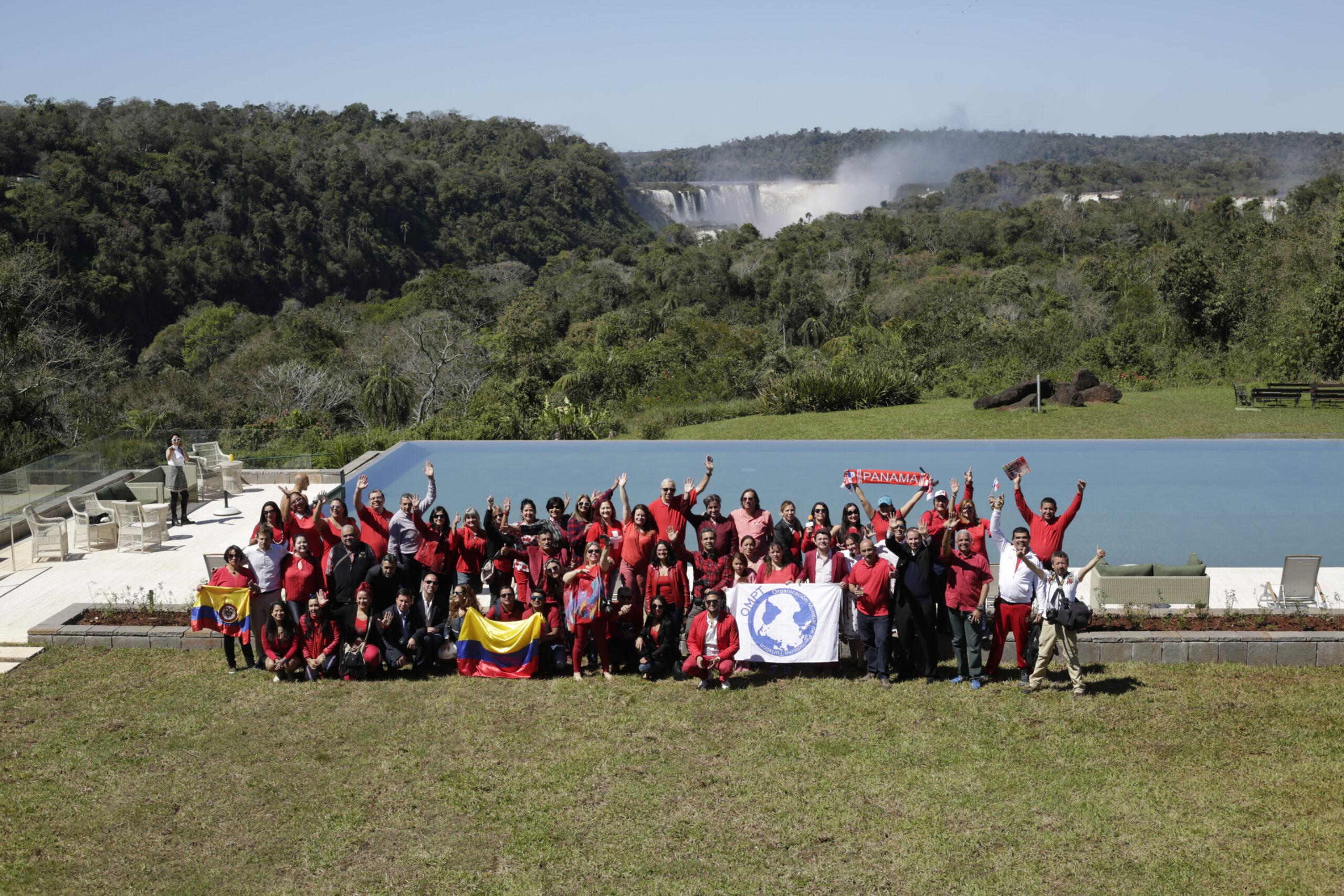 La Organización Mundial de Periodismo Turístico celebra 9 años de logros -  Destinypty